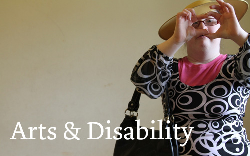 arts-disability
