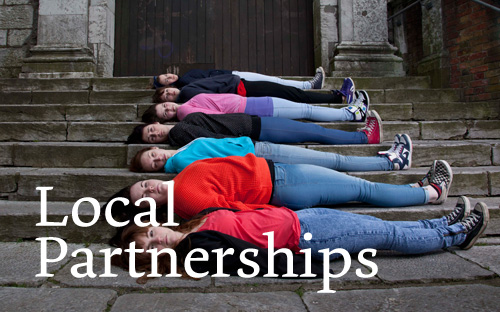 local-partnerships