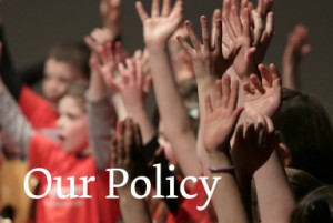 our-policy